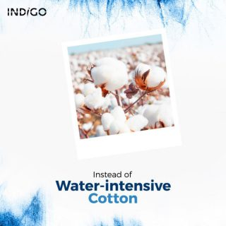 When it comes to sourcing the right fiber for our denim, we've moved from conventional preferences to more sustainable ones.  We do this because most of our customers want organic, recycled or BCI Cotton. We have also worked hard to procure sustainable alternatives to water-intensive cotton such as Hemp, Linen, Tencel and many more.   Our transparency initiatives ensure that all the fibers we source are backed by globally renowned and recognized certifications and we make sure to put in more effort to bring about a denim fabric that is good for the environment as well.   #GenerationRestoration #deniminpakistan #sustainability #blueforblue #dyenamic #madeinpakistan #worldofdenim #denim #denimdesign #designthinking #denimlife #denimgoods #denimbrand #denimblue